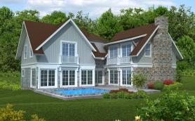 House3 Rear1